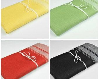 Linen Tea Towel, Natural Linen Kitchen Towel, Eco Kitchen Towel, Linen Gift