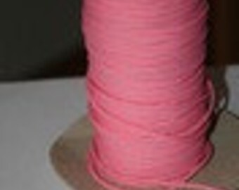 Polyester string 2mm Pink