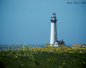 Lighthouse Downloadable Photograph