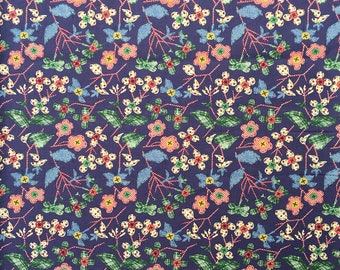 Fabric Harberdashery * limited EDITION *-50x136cm