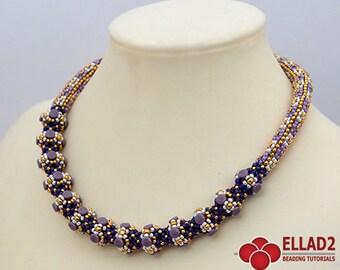 Tutorial Pelleta Necklace