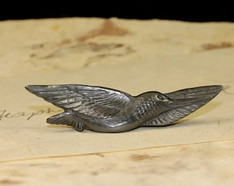 Sculpted Graphite Writing Tool - HUMMINGBIRD