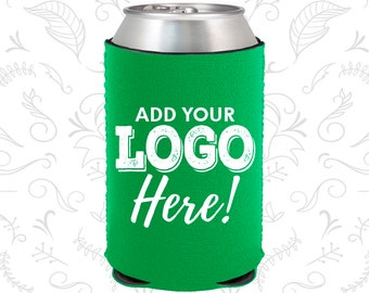 Neoprene Can Coolers, Promotional Products, Promotional Giveaways, Promotional Gifts, Personalized Gifts, Business Giveaways