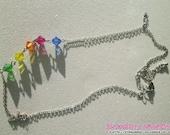 Swarovski Necklace *SMITE...