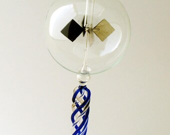 Radiometer Braided Blue