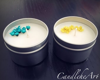 Soy Candle 4oz