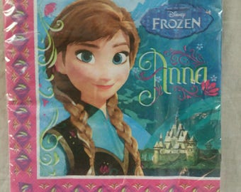 frozen anna and elsa towels