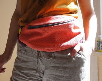 Belly Bag, Hip bag, Bum bag, Festival bag, Waist bag, Belt bag, Travel purse