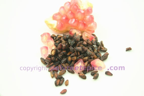 ANARDANA, fruit-grain entier