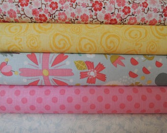 Goldilocks Kit 1,  Rag Quilt Kit, Easy to Make, Personalized, Bin e, Optional Sewing Available