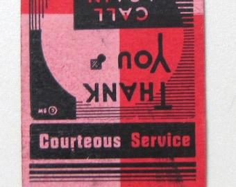 1940s Shaffers Grocery Shaffer Elmira New York NY Phone 29617