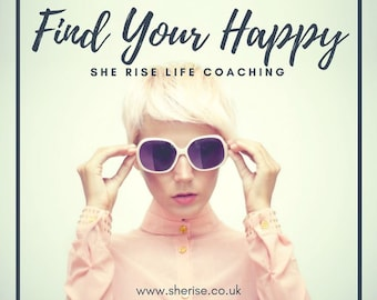 Life Coaching Package - Renew You - Create a life that you love!