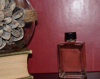 Precocious Botanical Perfume