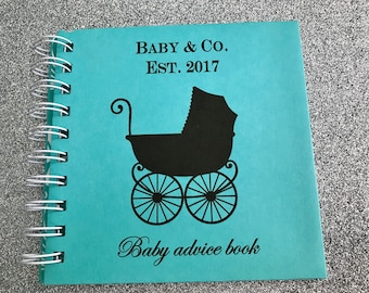 Baby Advice book baby & Co.