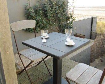 natural 3/60/60 cm slate table top