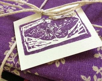 Echino Kokka Animal Fabric Bundle