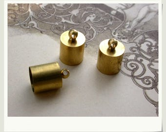 set 4 bead 13mm, 9mm in diameter, clasp stick
