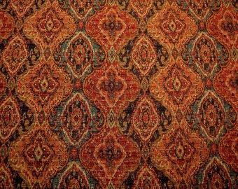 T11313 Garnet Barrow Fabric