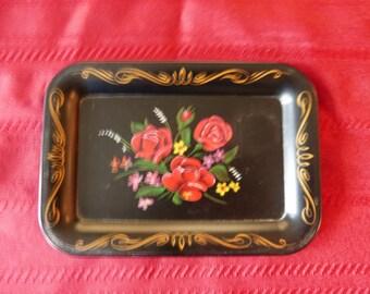 Set of 3 decorative trays