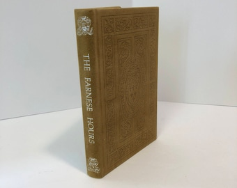 The Farnese Hours,  Giulio Clovio Introduction and Commentary by Webster Smith-1976  Considered the masterpiece of Clovio