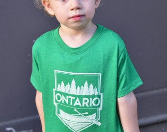 Lil' Ole Ontario T-Shirt