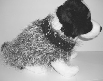 DOG SWEATER HANDKNIT Pets  Dogs  Winter  Warm  Soft Macho