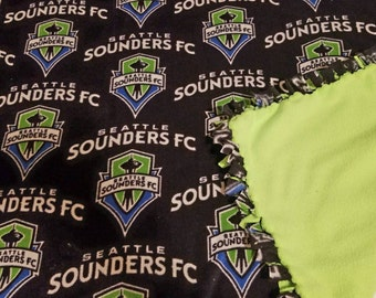 Seattle Sounders FC - Large