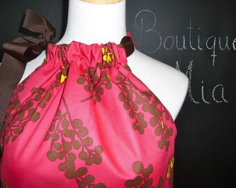 Pillowcase DRESS or TOP - Marie Horner - Made in ANY Size - Boutique Mia