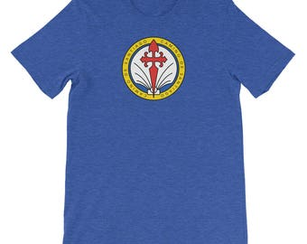 Men's Camino De Santiago Shirt