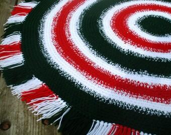 Crochet lap rug, crochet rug, lap rug, crochet throw rug, throw rug, round crochet throw rug, crochet lap throw, crochet afghan, lap afghan