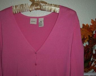 Pink Meriona Sweater xxl