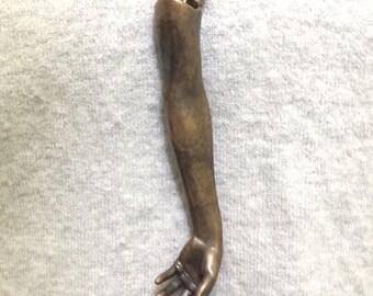 Left Arm Pendant