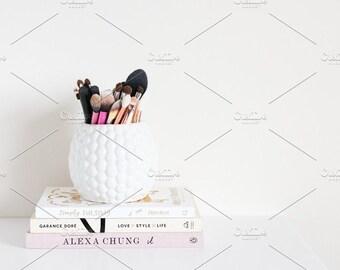 Styled Stock Photo | Beauty Table | Blog stock photo, stock image, stock photography, blog photography