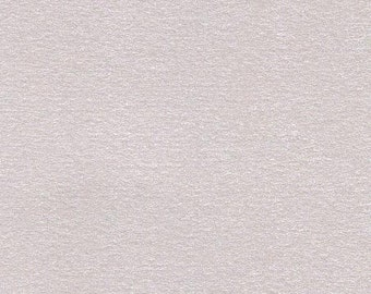 Stardream text weight paper - metallic silver, 5 letter-sized sheets