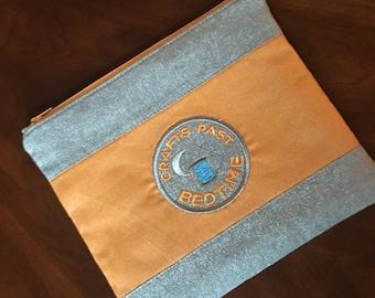 Crafts Past Bestime Zipper Pouch