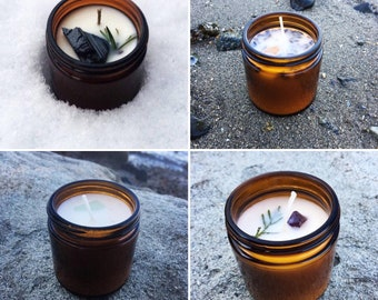 4 Elements Candle Pack
