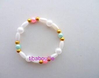 reborn baby doll bracelet