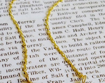 Aquarius Zodiac Necklace, Zodiac Necklace, Gold Zodiac Necklace, Zodiac Jewelry