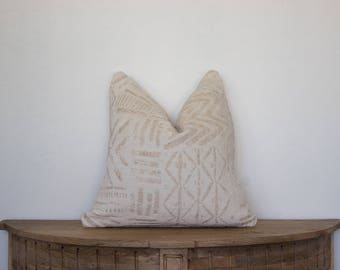 18X18 Tribal Style Pillow cover