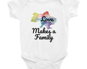 Ukraine - Love Makes a Family - Infant