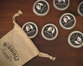 Madame Scodioli Cotton Gift Bag