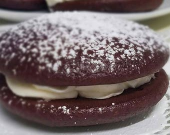 Whoopie Pies (dozen) NO SHIPPING (local delivery only WA)