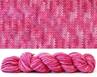 Simplicity Worsted Weight Tonal Passionate 920
