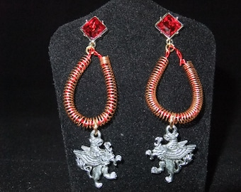 Hogwarts & HP Jewelry