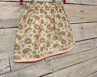 The Forager Skirt