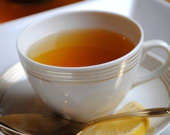 GingerMint Herbal Tea - Teabags or Loose Leaf