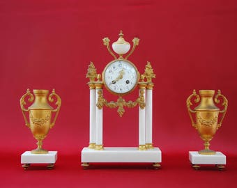 SALE!!! Antique French Clock
