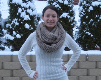 The Colleen Cowl - Pick your color