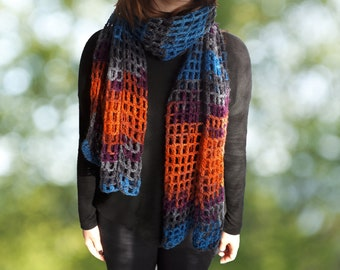 Hand Knit Beanies, Hats, Cowls and Scarfs