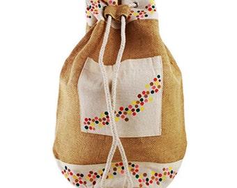 "Backpack ""Confetti"""